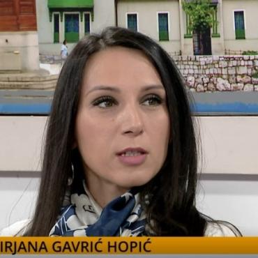 O nasilju nad djecom u jutarnjem programu TVSA